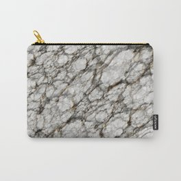 Marble Puddles Carry-All Pouch