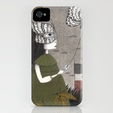 Oda (An All Hallows' Eve Tale) iPhone (4, 4s) Slim Case