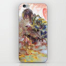 Kogimika - the Missing Memory vol.2 iPhone Skin