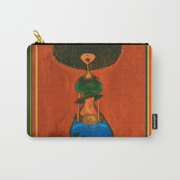 AfroCentric Carry-All Pouch