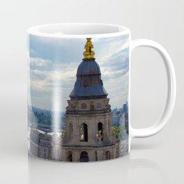 London Skyline 3 Coffee Mug