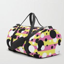 Party Confetti 5 Duffle Bag