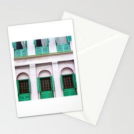 Open Windows - Kolkata Stationery Cards