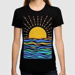 Morning Dawn  T-shirt
