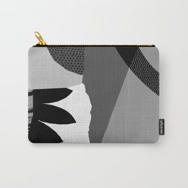 Pattern Study Carry-All Pouch