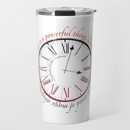 CARAVAL | STEPHANIE GARBER Travel Mug