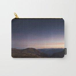 Pirin at dusk Carry-All Pouch