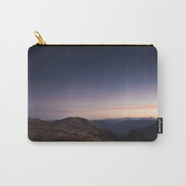 Pirin at dusk Carry-All Pouch