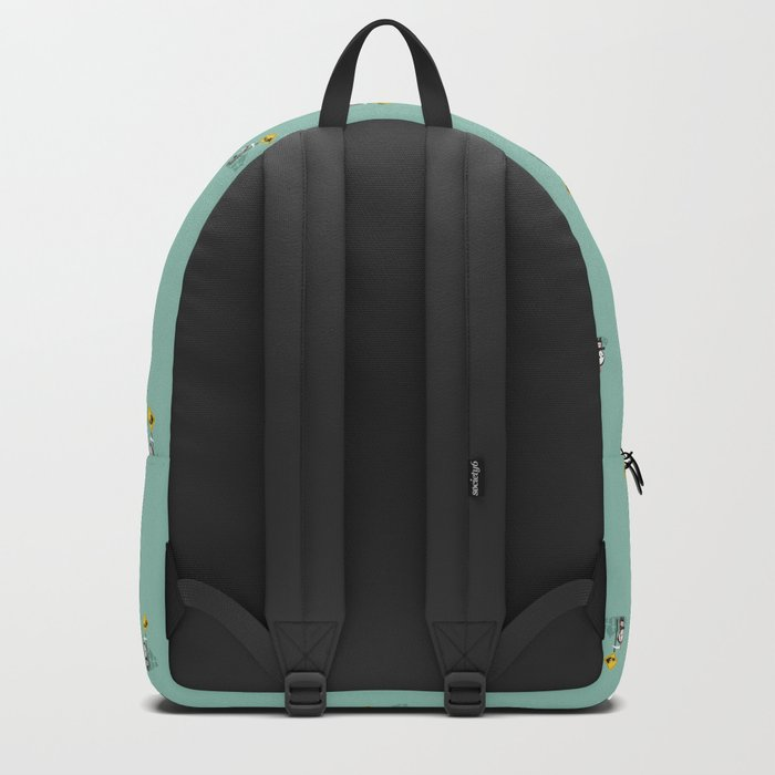 Highway to hell Backpack