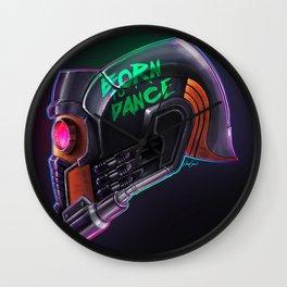 Born to Dance Wall Clock
