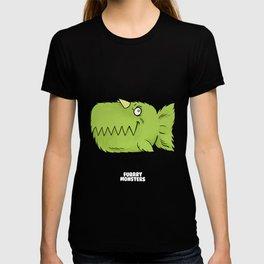Furryrana T-shirt