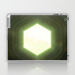 Earth II Hexahedron Laptop & iPad Skin