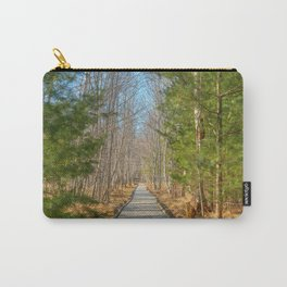 Jesup Boardwalk Trail Carry-All Pouch