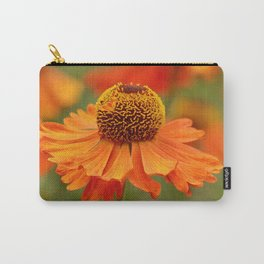 Flower 134 Carry-All Pouch