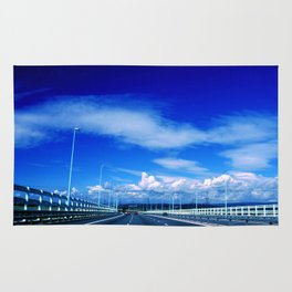 Severn Bridge Rug