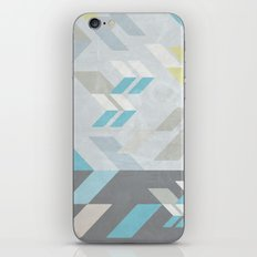 way forward iPhone & iPod Skin
