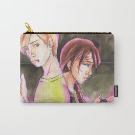 To Have a Victor Carry-All Pouch