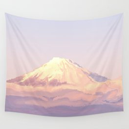 Peak Wall Tapestry