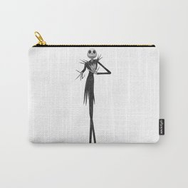 The Nightmare Before Christmas - Jack Skellington Carry-All Pouch