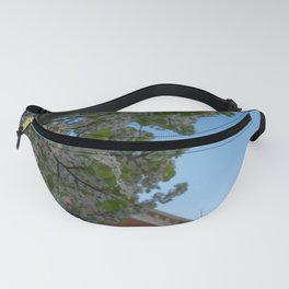 another perspective Fanny Pack