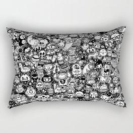 lichi! Rectangular Pillow