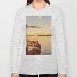 Cheers to the Sea Long Sleeve T-shirt