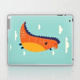 Funny Dinosaur Laptop & iPad Skin