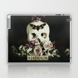 SSDGM Laptop & iPad Skin