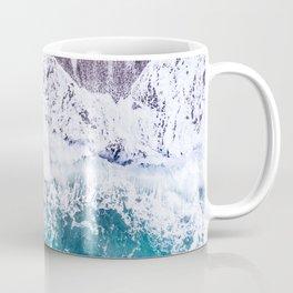 Ocean Waves 2 Coffee Mug