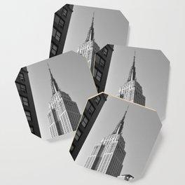New York Landmark Coaster