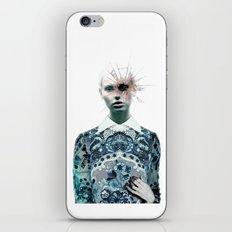 Underneath iPhone & iPod Skin