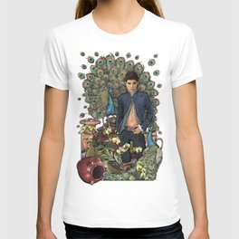 Exotic Fortunes T-shirt