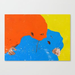 LOVE-14 Canvas Print