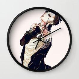 Uta Pretty Cool TokyoGhoul Wall Clock