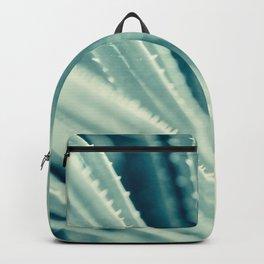 Green Foliage 4 Backpack