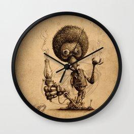 #6 Wall Clock
