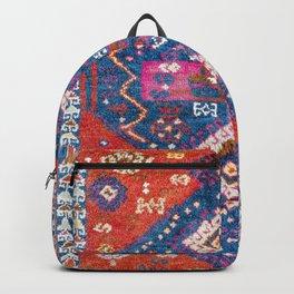 Malatya Yastik Antique East Turkish Rug Print Backpack