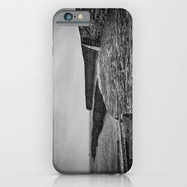 Lyme Regis Pier iPhone Case