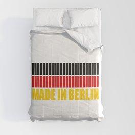 MADE IN BERLIN Comforters