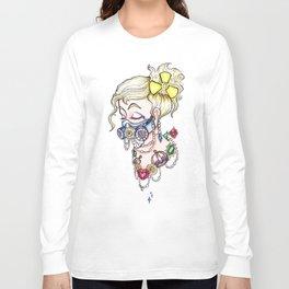 Toxic Two Long Sleeve T-shirt