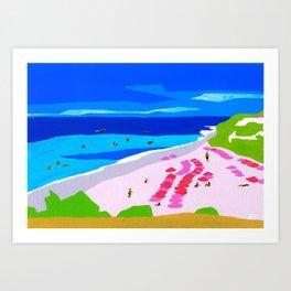 Dreamlands Art Print