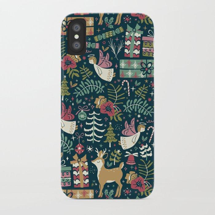 Christmas Joy iPhone Case