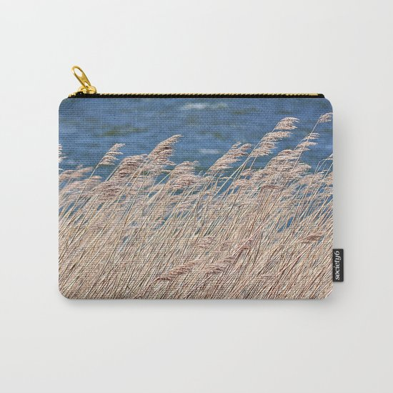 ears with wind Carry-All Pouch