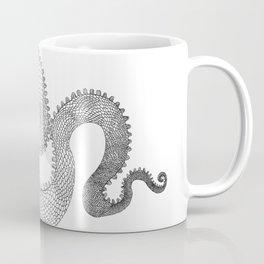 Entree the Dragon Coffee Mug