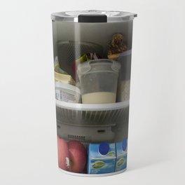 Fridge Candies Oct 1   [REFRIGERATOR] [FRIDGE] [WEIRD] [FRESH] Travel Mug