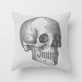 To Be Or Not To Be Throw Pillow