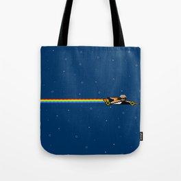 Fernyando Alonso Tote Bag