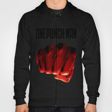 One Punch-Man 1 Hoody