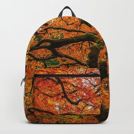 Japanese Maple Backpack