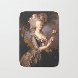 Marie Antoinette Bath Mat